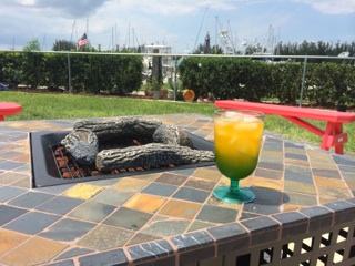 Relax at Harbortown