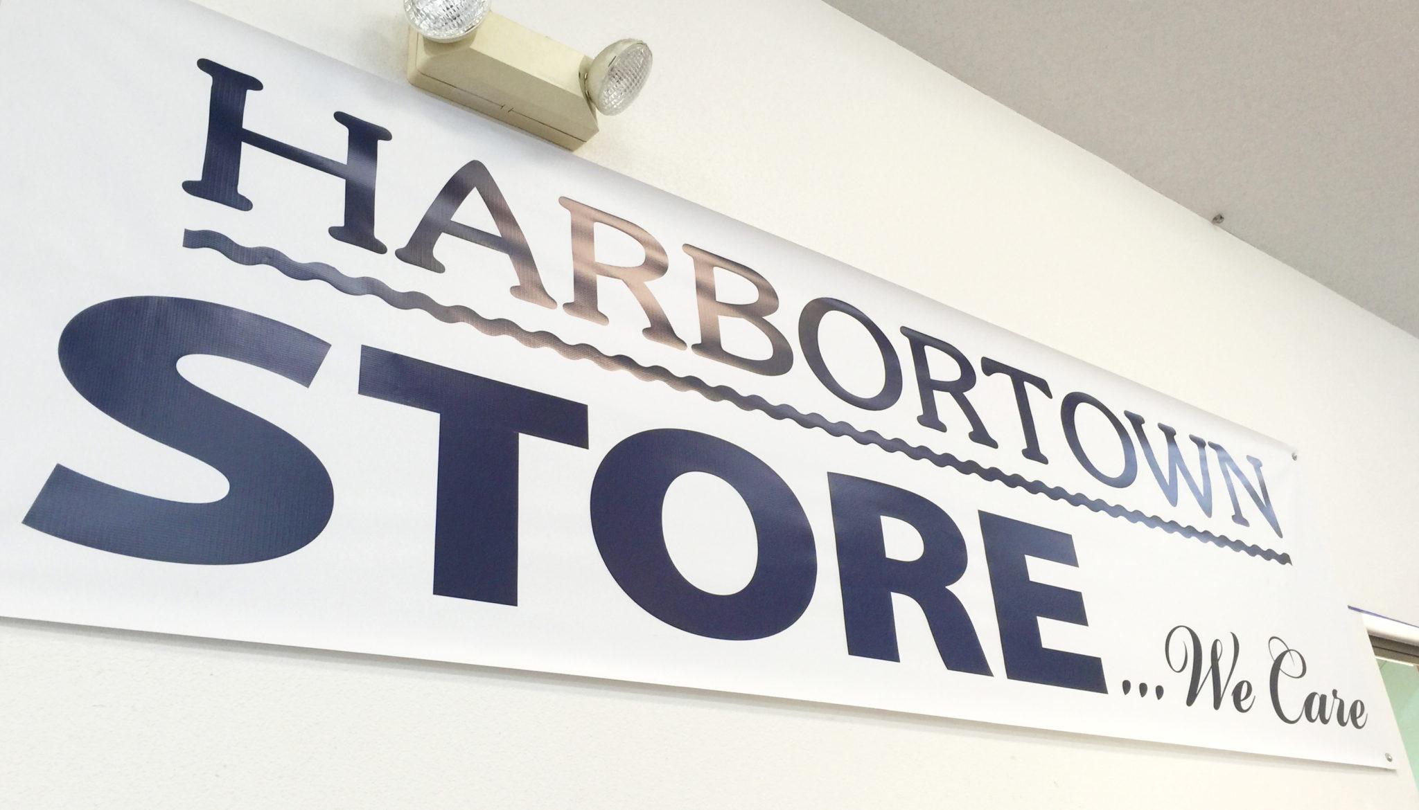 Harbortown Marina Store