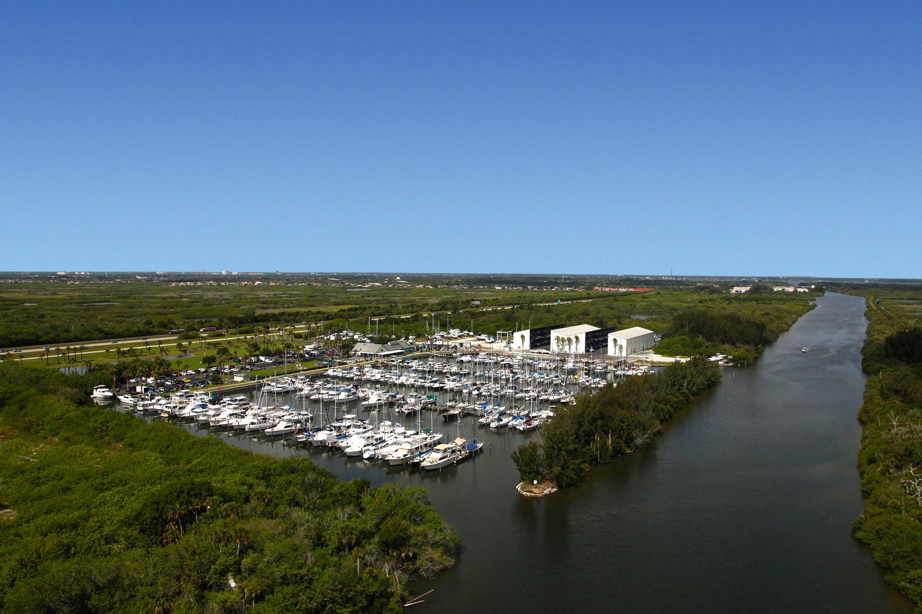 Harbortown Marina Merritt Island - Port Canaveral