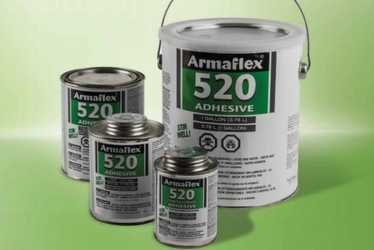 Armaflex 520 Adhesive