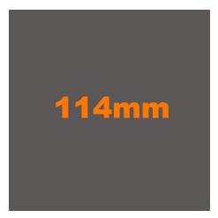 114mm