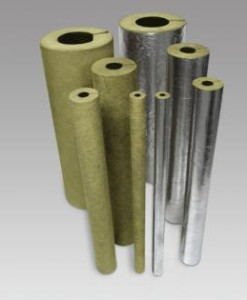 MIxed Pipe Insulation