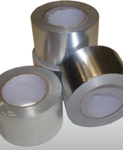 Foil Tape - Self Adhesive 50mm x 45mm
