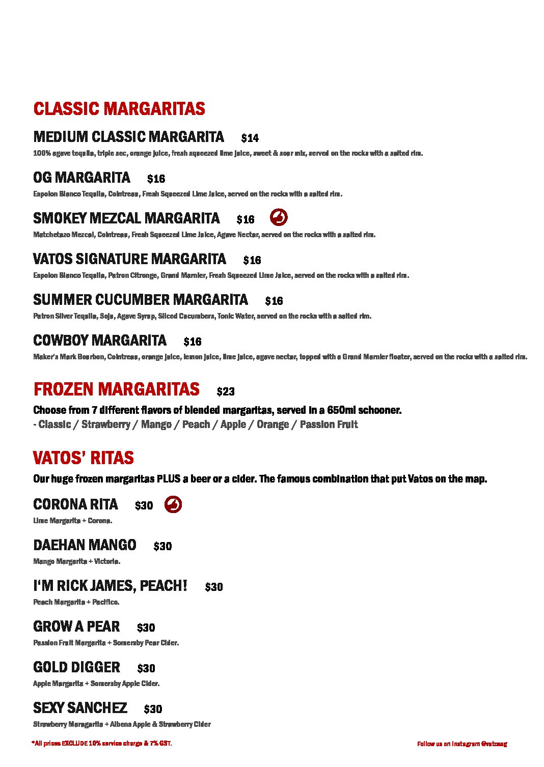 DRINKS PAGE 2