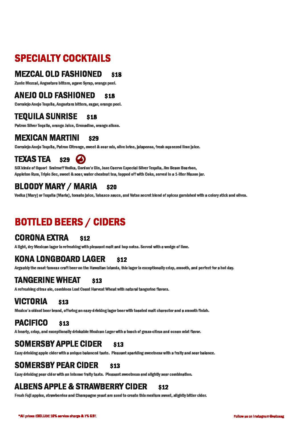 DRINKS PAGE 3