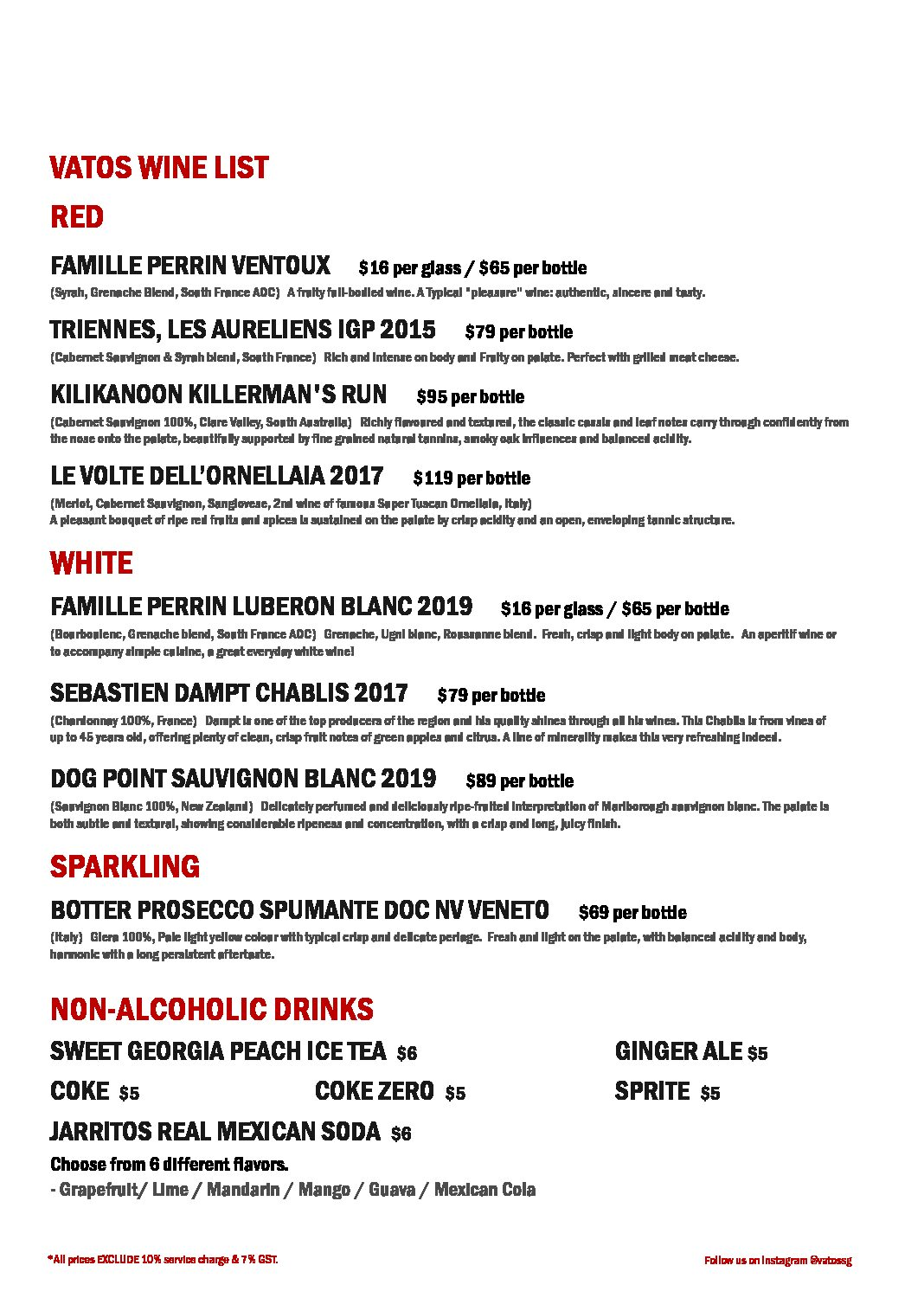DRINKS PAGE 4