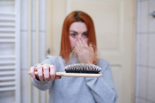 What is Iron Deficiency Hair Loss? And Why Should You Care? The Complete Guide 2021