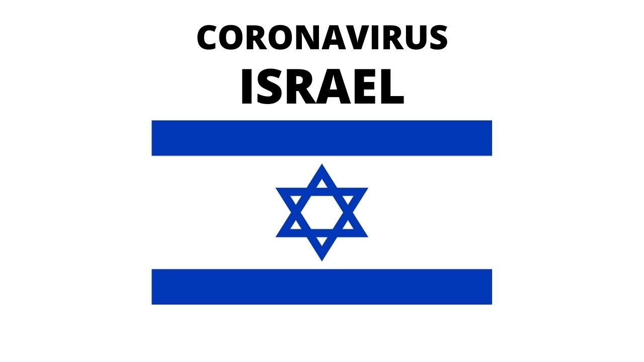 Read more about the article Coronavirus Israel