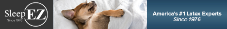 High quality mattress and pillows For Dogs