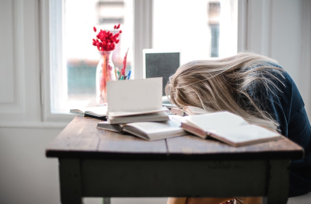 Why sleeping is important for students?