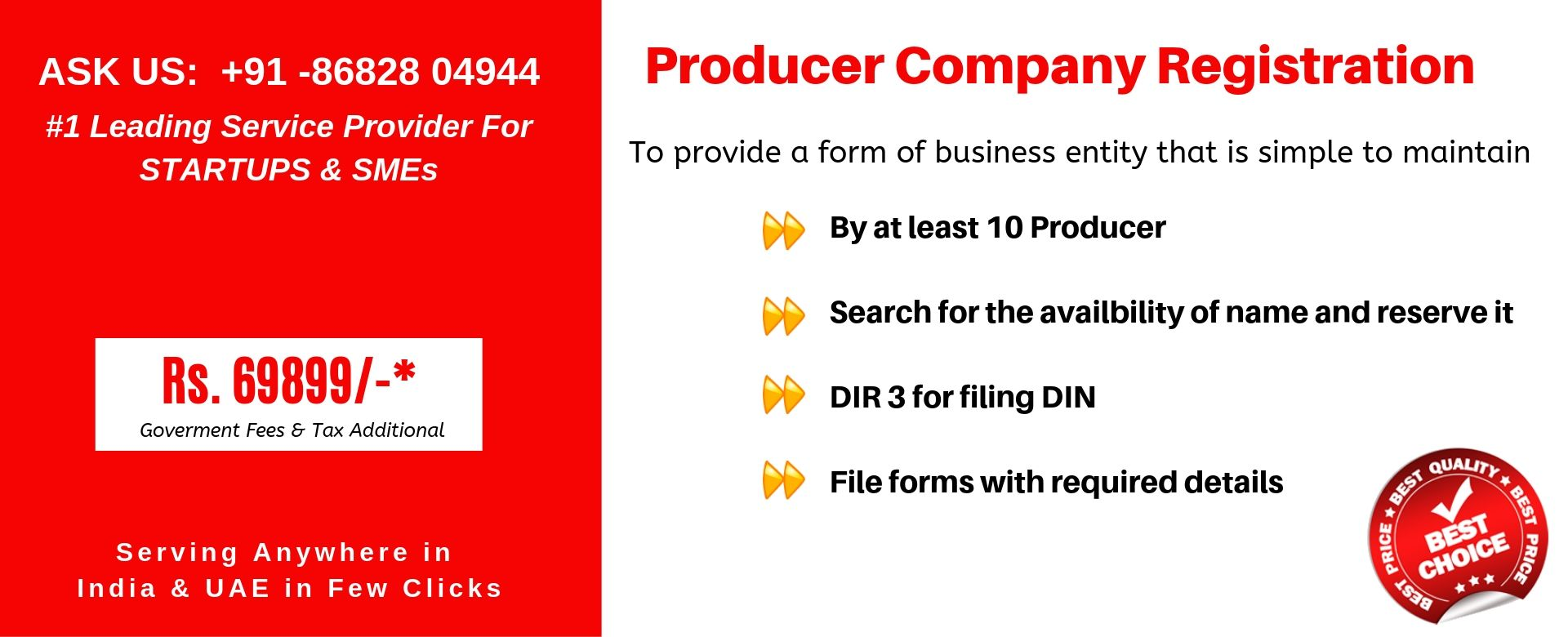 producer company india