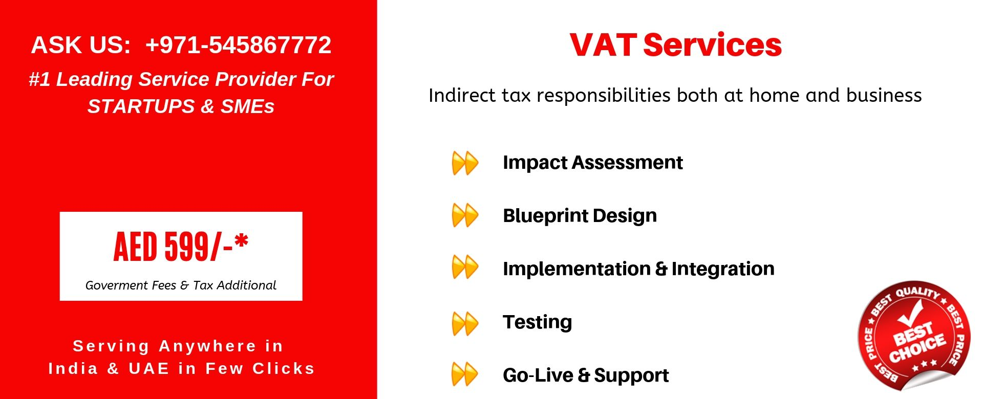 vat firms in uae