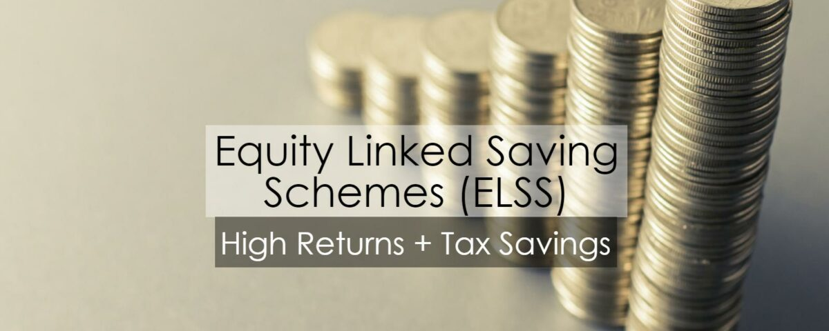 equity linked saving scheme elss