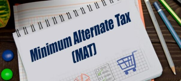 Minimum Alternative Tax