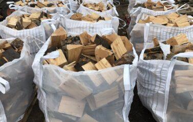 Surrey Kiln dried logs