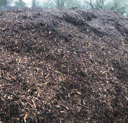 Soil & Mulch