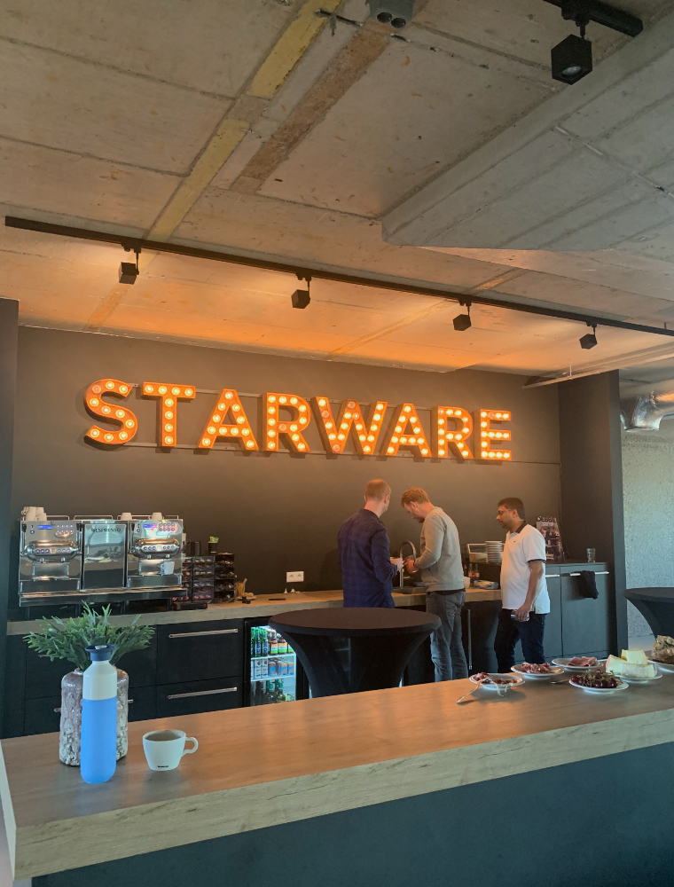 starware office