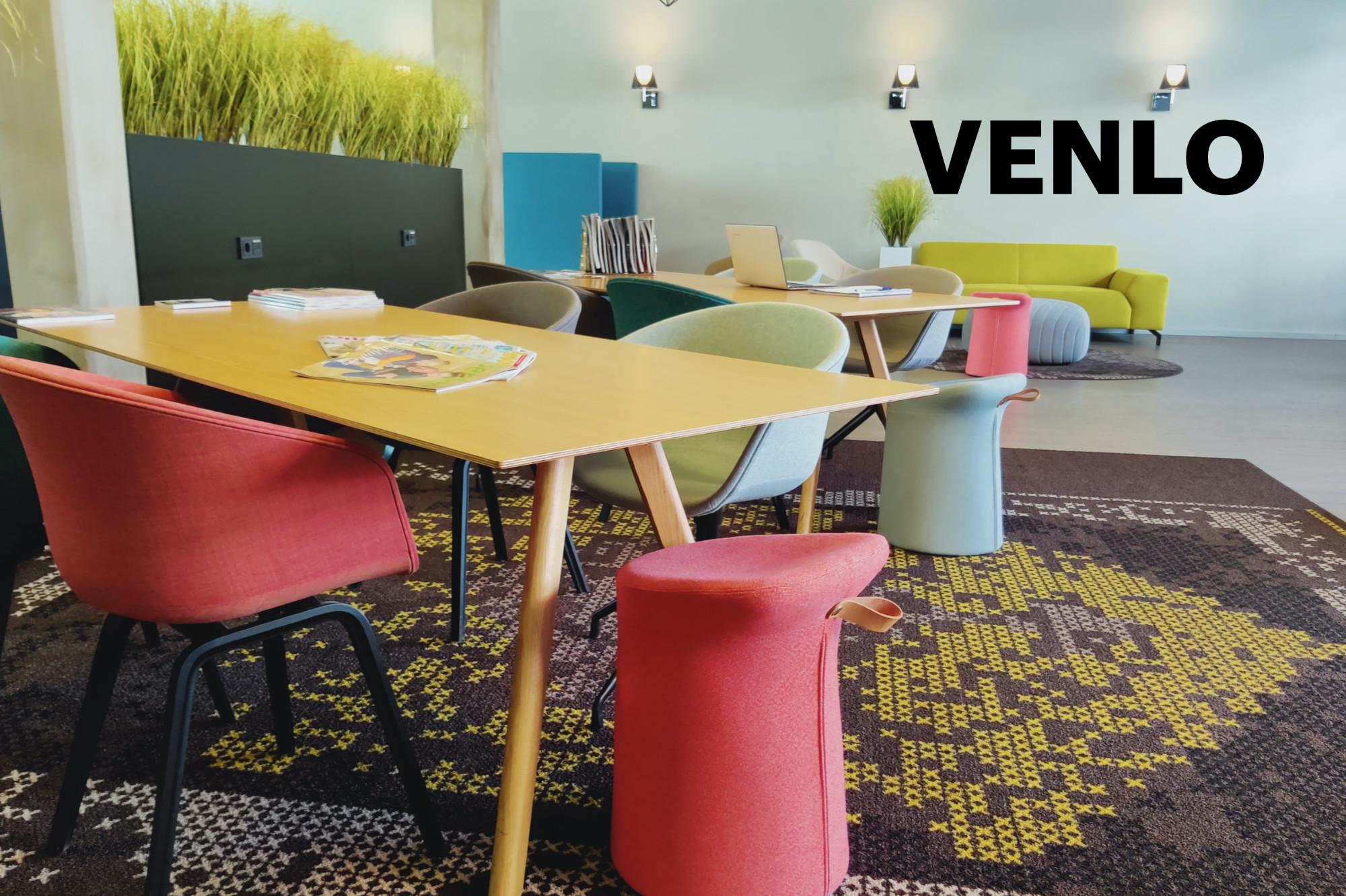 Branch Office Venlo - Contact us