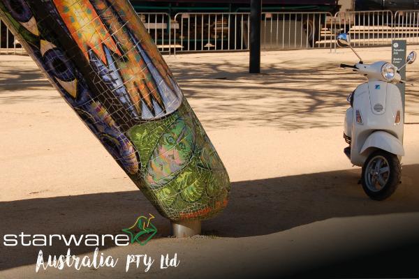 starware australia