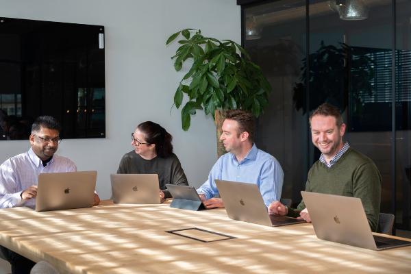 STARWARE implementation team
