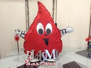mascota donar sangre reto