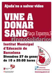 InmoSolidarios Barcelona - Mayoball
