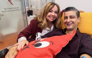 donación de sangre Barcelona