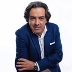 Jose María Domingo