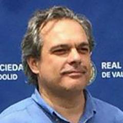 Marco Valdegrama