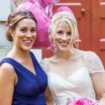 Brighton bride