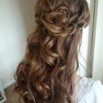 hair down in Kent