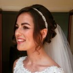 Bridal hair in Brighton