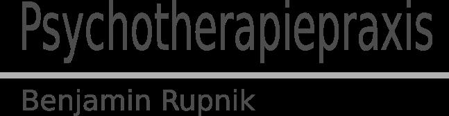 Psychotherapiepraxis Benjamin Rupnik - Fürstenfeldbruck