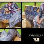 Vadiwala Eid Lawn Dresses For Women 2015