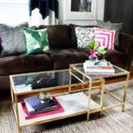 furniture in room