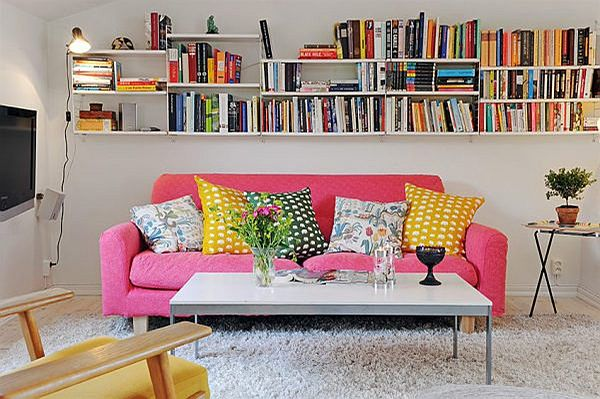 book shelf design
