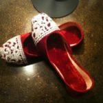 Casual Wear Khussa Shoe Styles In 2015