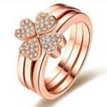 Animal Face Diamond Ring Designs 2015
