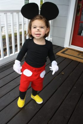 kids outfits on halloween