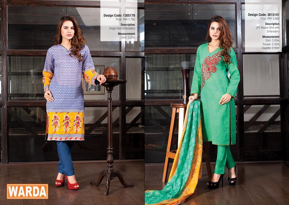 traditional style eid wear
