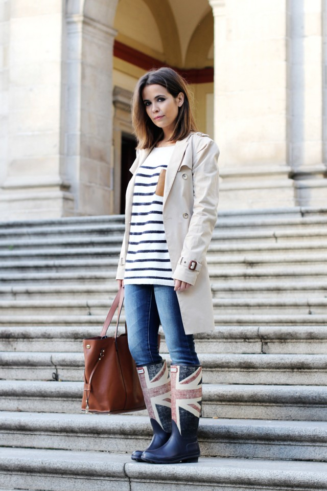 winter casual styles