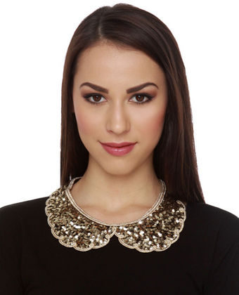 Collar Necklace Jewellery For Casual Wearing