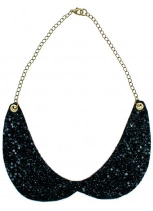 Collar necklace jewellery
