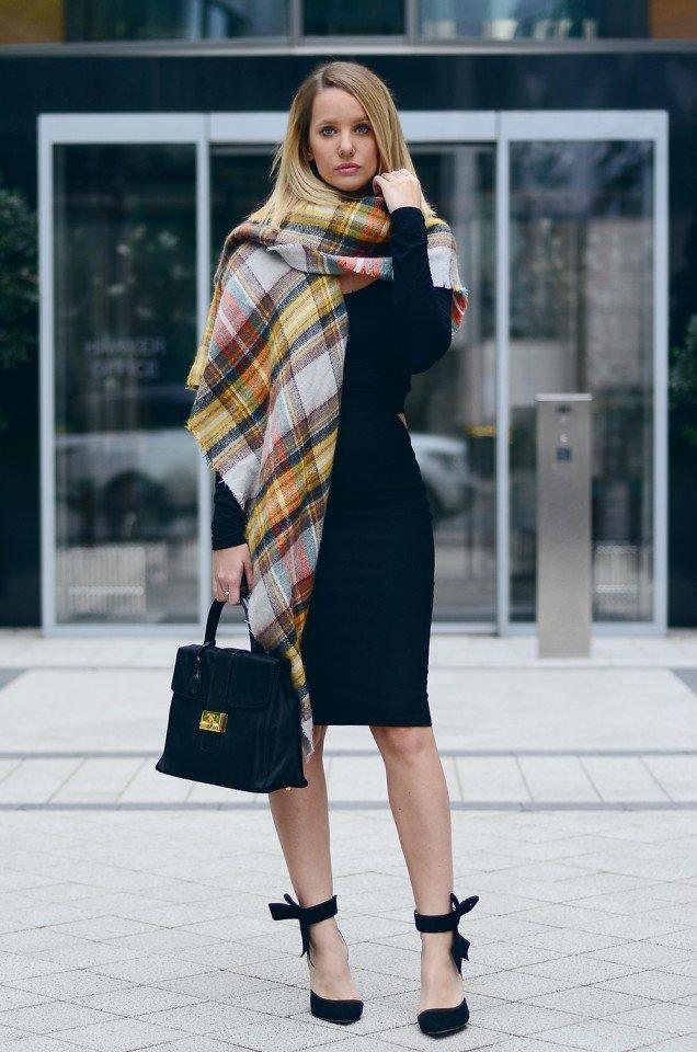 warm scarves