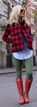 How To Dress Up In Winter By Using Simple Casual Outfits