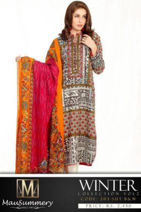 linen shalwar kameez
