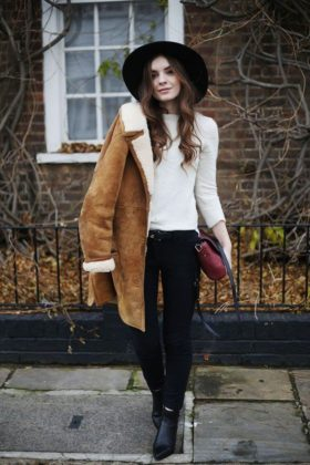 Stylish Casual Jackets To Wear This Winter Season