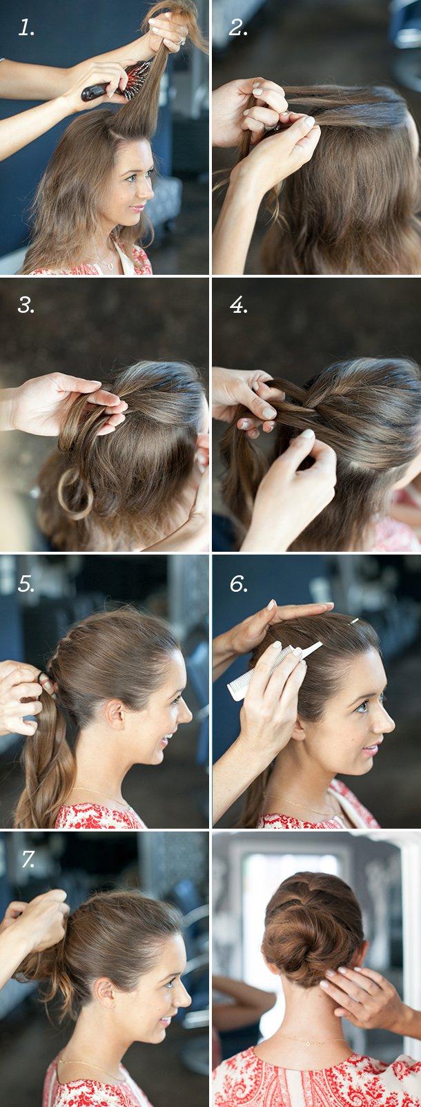 hair ideas for thanksgiving