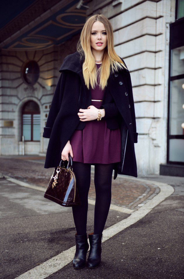 winter styling ideas
