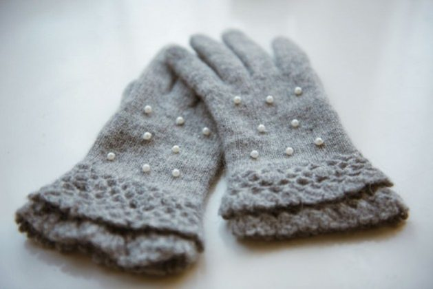 DIY Winter Gloves To Try This Cold Season